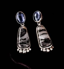 Earrings China Dream